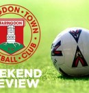 Weekend Preview – Faringdon Town Football Club – 13/1/18