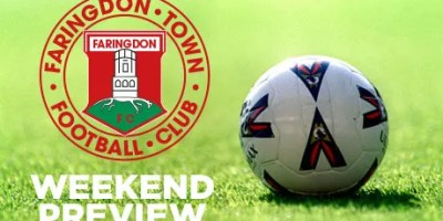 Weekend Preview, Faringdon Town