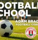 Adam Bradley's Chirstmas Soccer School