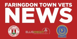 Faringdon Town Vets Withdraw From League