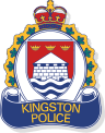 kingston police fingerprint destruction application