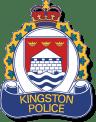 kingston police fingerprint destruction application