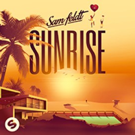 Image result for Sam Feldt & Toby Green feat. RUMORS – Chasing After You