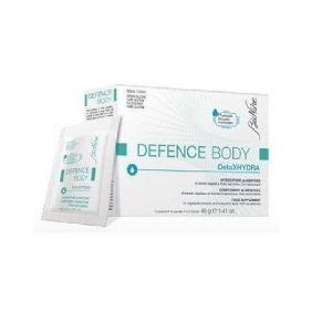 DEFENCE BODY DETOXHYDRA INTEGRATORE