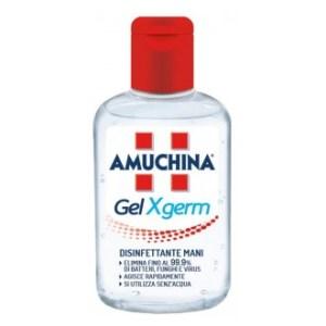 Amuchina Xgerm Disinfettante 80 ml
