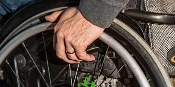 Uso de sillas de ruedas. Cuidados y recomendaciones.