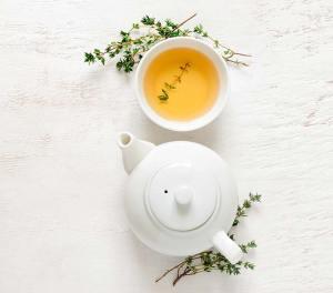 Hora del Tea
