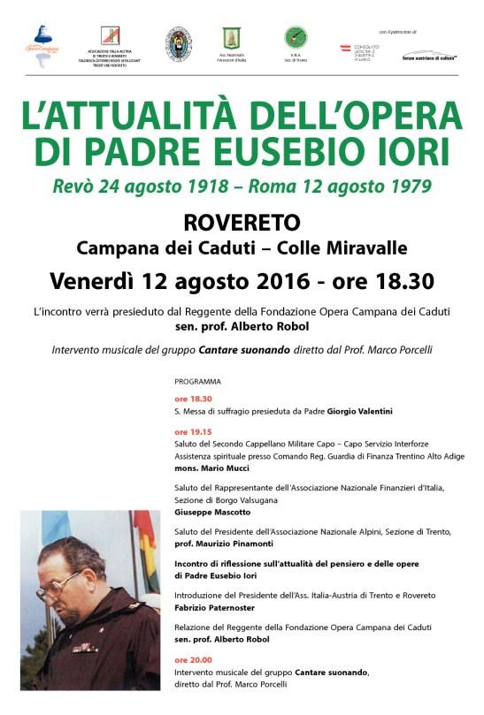 Locandina Padre Eusebio Iori 12.8.2016-thumbnail