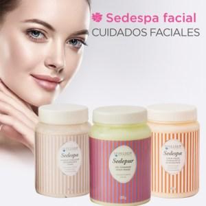 Sedespa Facial - Cuidados Faciales
