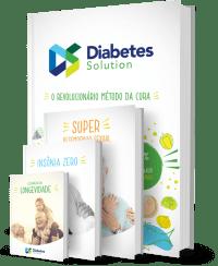 Ebook Diabetes Solution Bônus
