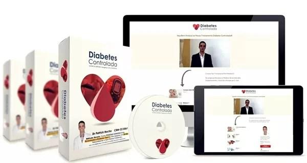 Curso Diabetes Controlada