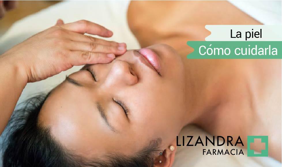 Los cuidados adecuados para cada tipo de piel