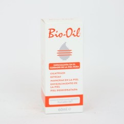 Bio oil estrias