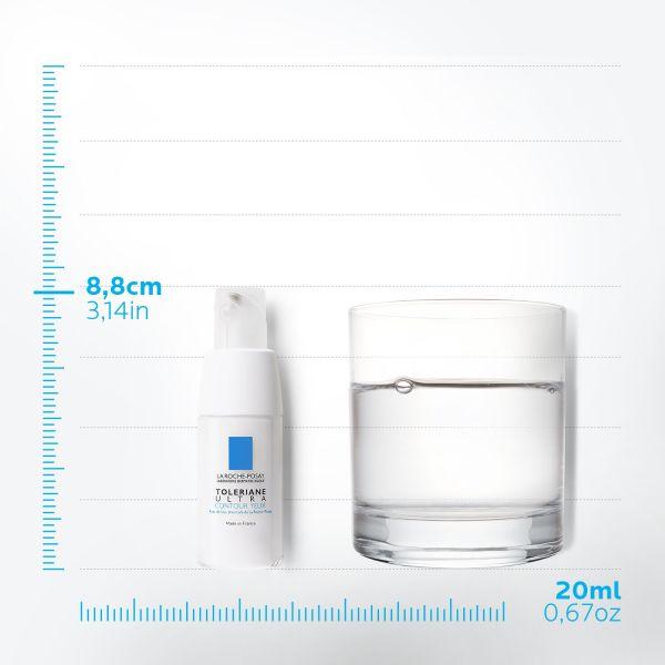 LA ROCHE POSAY TOLERIANE Ultra occhi 20 ml grafico