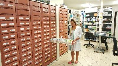 Farmacia consegna farmaci a domicilio Valdagno