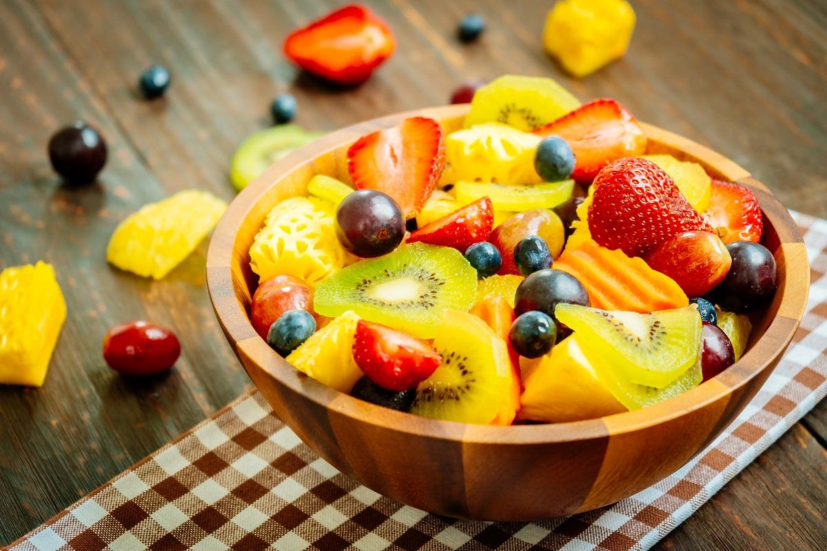 Estate e alimentazione: quali cibi mangiare per contrastare il caldo