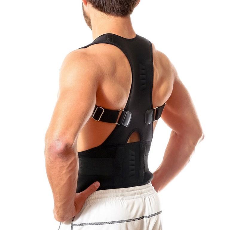 Ok Shoulder® fascia posturale