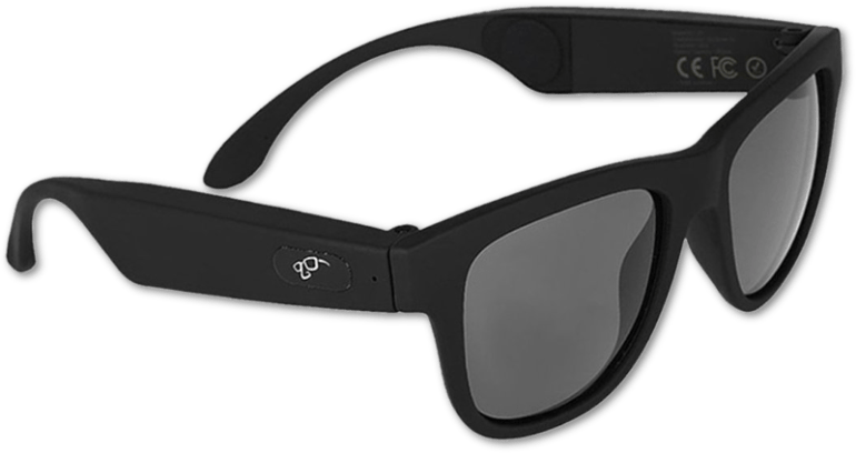 Smart Glasses occhiali da sole musica