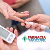 Controllo della GLICEMIA in Farmacia con strumento in OMAGGIO