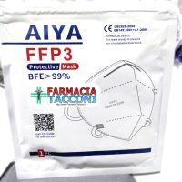 OFFERTA ⚡️ mascherine massimo filtraggio 😷 FFP3 a 2,90€