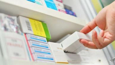 aspirina paracetamol ibuprofeno