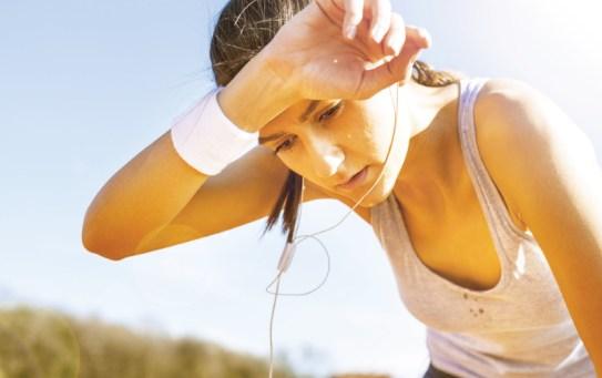 Le patologie da calore, come riconoscerle e proteggersi