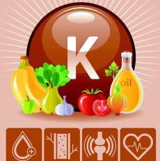 Vitamina K2 contro la Calcificazione Arteriosa