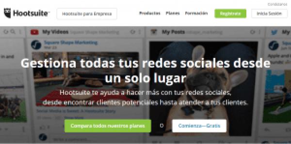 gestionar redes sociales farmacia