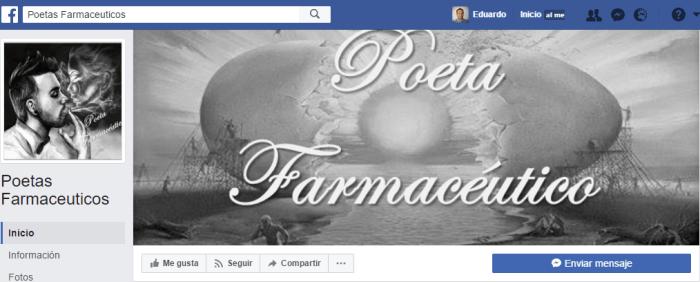 pagina de facebook de farmacia