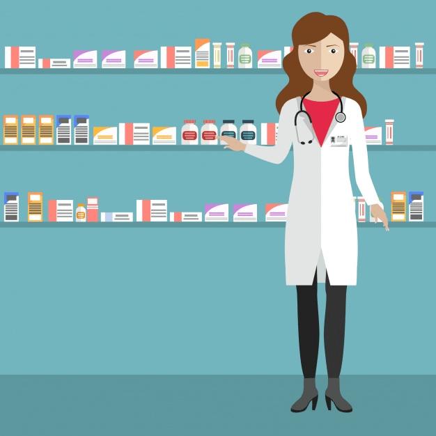 blog de farmacia en un negocio digital