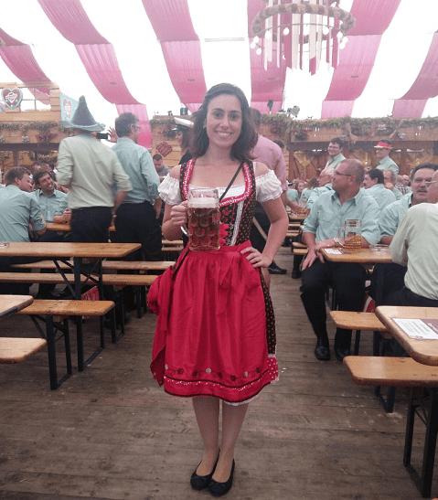 trabajar como farmacéutico en Alemania