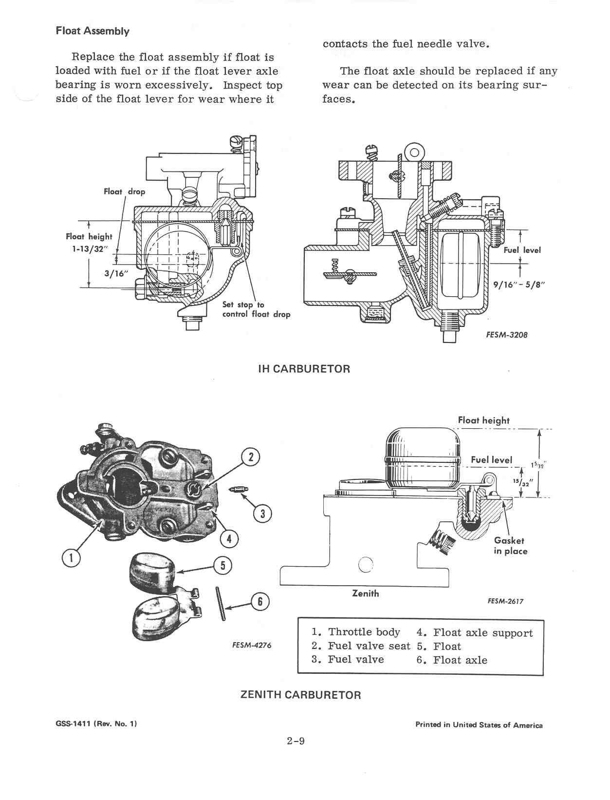 Farmall 140 Parts Diagram Steering