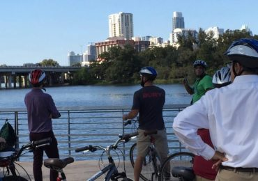 Environmental sustainability implications of Austin's regional growth policies