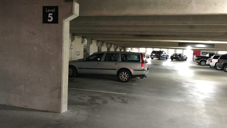 Current Austin compromise means $2.6B of housing expense for parking