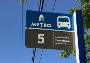Where Austin's CapRemap Provides Better Transit and For Whom?