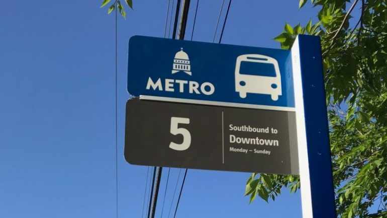 Where Austin's CapRemap Provides Better Transit and For Whom?
