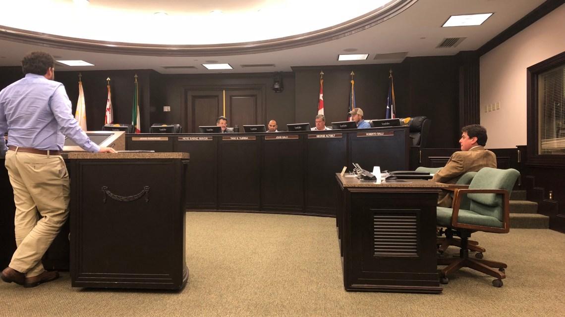 Making the Case for Vision Zero for Laredo