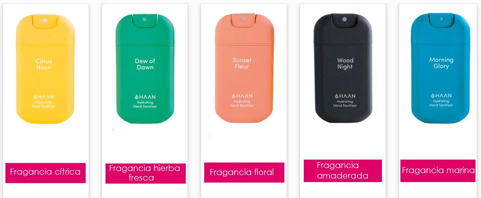 Haan Pocket