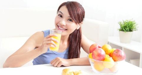 manfaat buah segar untuk menghilangkan bekas jerawat