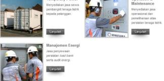 power solutions for energy management
