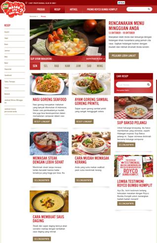 resep bumbu masakan indonesia
