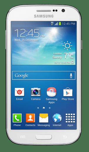 samsung galaxy grand neo GT I9060MKDXSE dual sim
