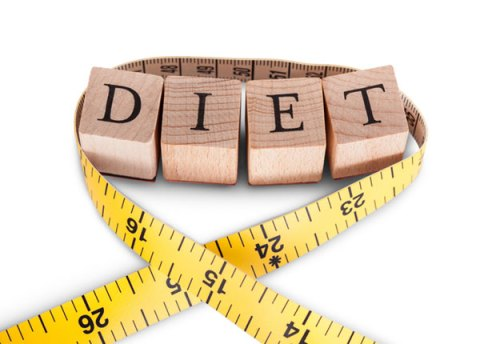 cara diet sehat untuk pria