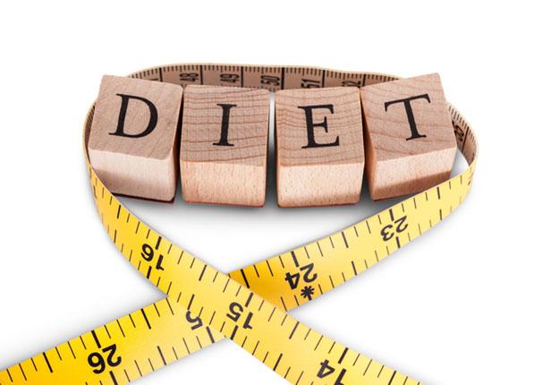 Tips Diet dengan Cara Mudah