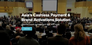 PouchNATION Asia s Brand Activations Event Analytics Solution