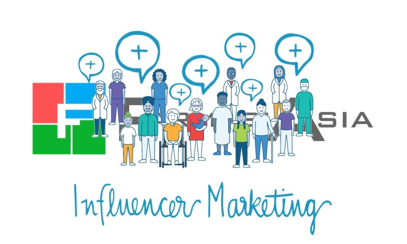 Kekuatan Influencer Marketing untuk <em>Healthcare</em>