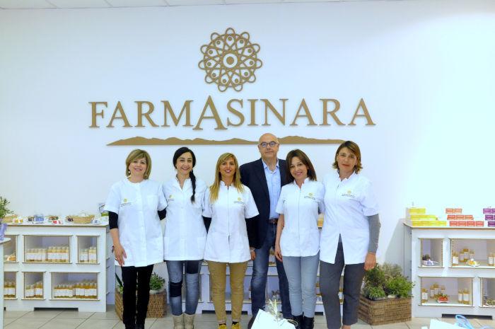 Team Farmasinara