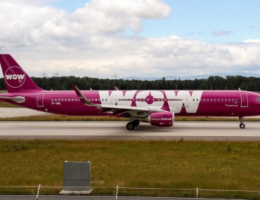 Is WOW Air Worth the Savings?Details and More.