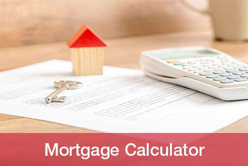 Farmer & Company Real Estate Mortgage Calculator