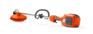 Husqvarna Battery Powered Equipment; trimmer